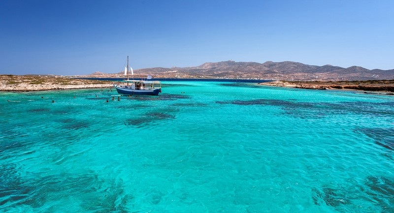 Paros Beaches (part2)
