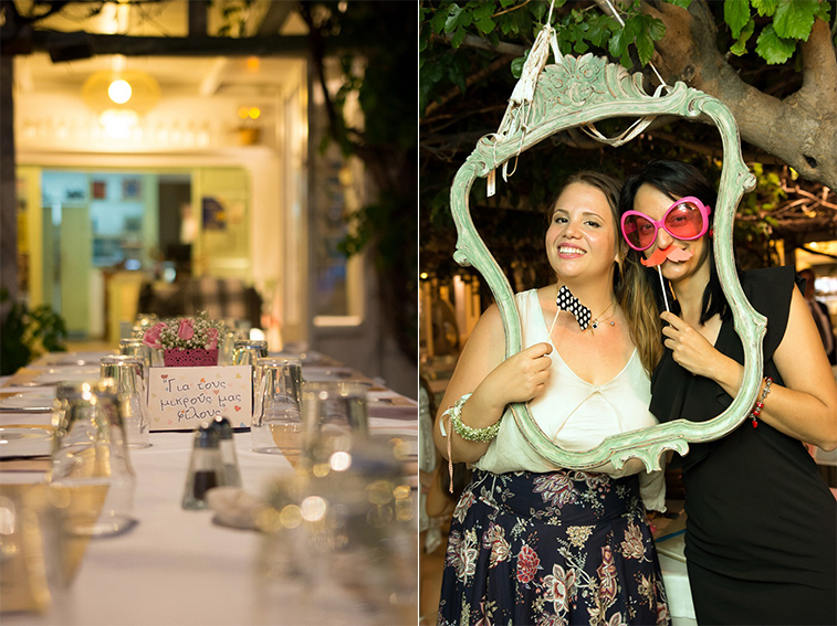 wedding skyros candy bar decoration sweets weddingskyros photobooth