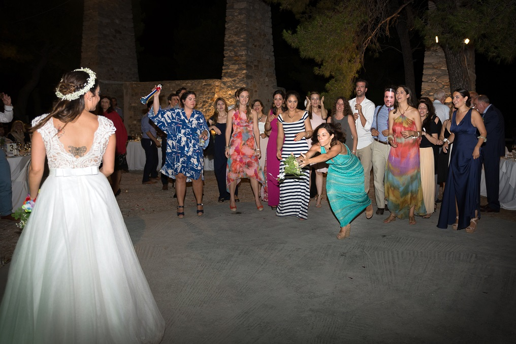 party music venue weddingskyros wedding skyros sporades bouquette